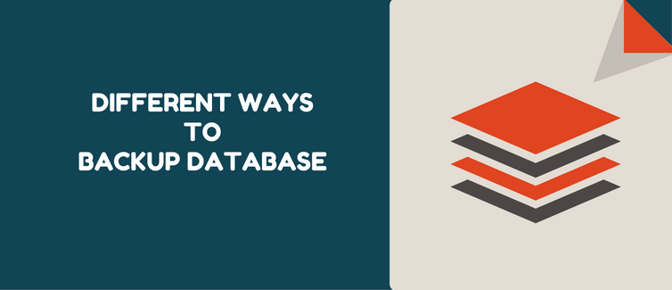 Different ways to backup your WordPress database