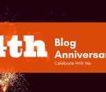 BloggingLove Anniversary