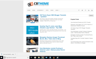 seo blogger templates free download