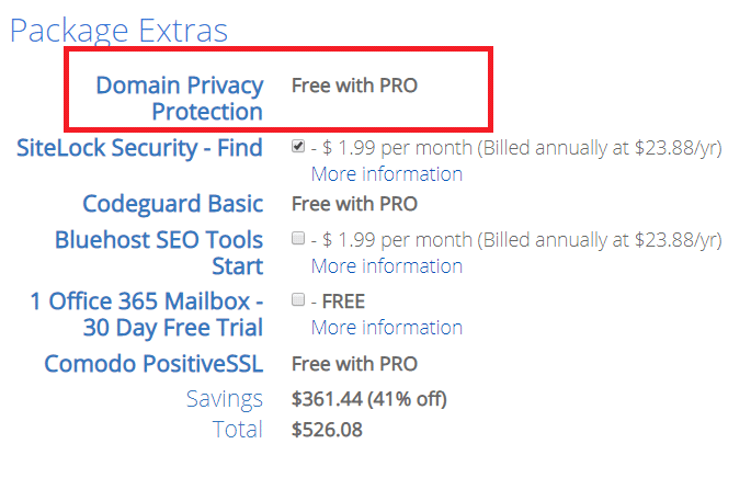 domain-privacy-protection
