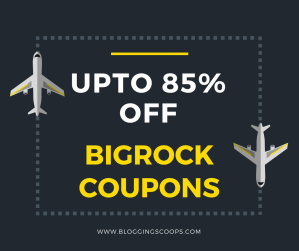 Bigrock Coupon – Upto 90% Off Bigrock Coupons {100% Working}