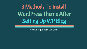 how-to-install-theme-on-wordpress