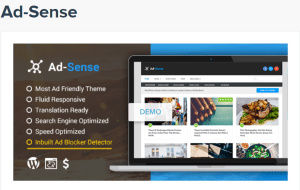 AdSense Theme By MyThemeShop Full Review + [Coupon Code]