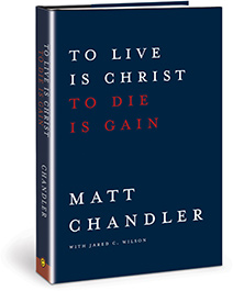 to-live-is-christ