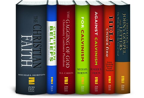 zondervan-theology-collection