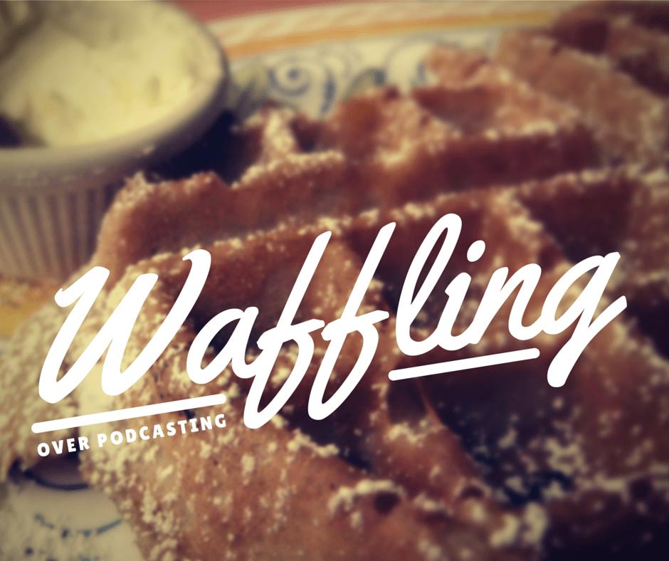 waffle-podcast