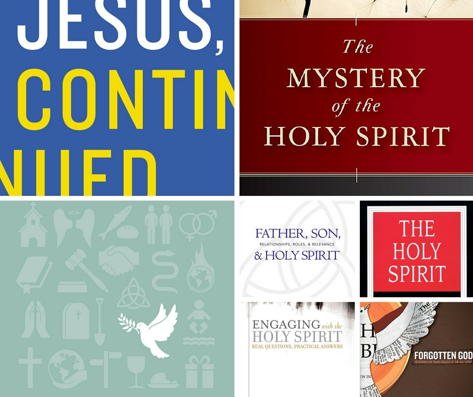 Seven books christians should read on the holy spirit about a year ago a coworker of mine asked me to recommend some books on the holy spirit i said id give it some thought but then i realized fandeluxe Ebook collections
