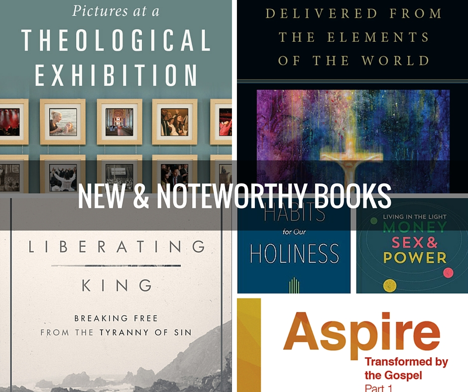 Noteworthy books to arrive in April and May