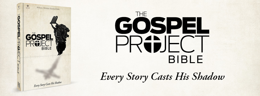 Three Things I Really Like About The Gospel Project Bible