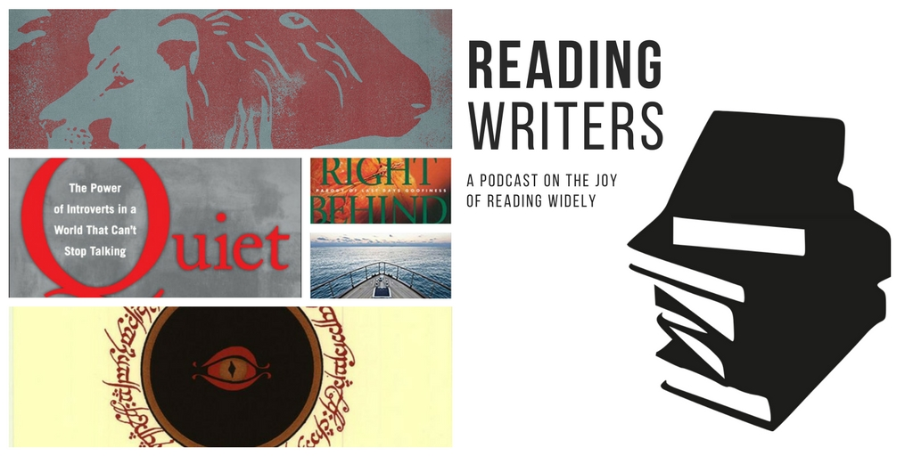 Reading Writers-Brian Dembowczyk Pa<a class=