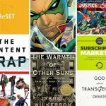 What I read in July 2017