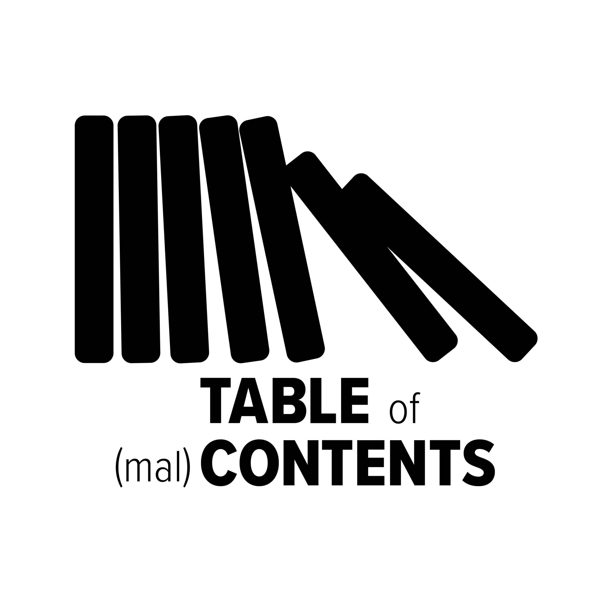 Subscribe On Android To Table Of Mal Contents
