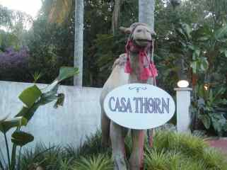The Casa Thorn in Islamorada