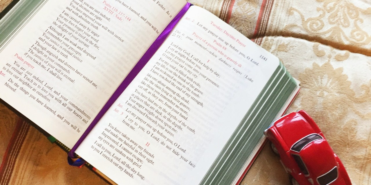 Sunday Prayer: Hope