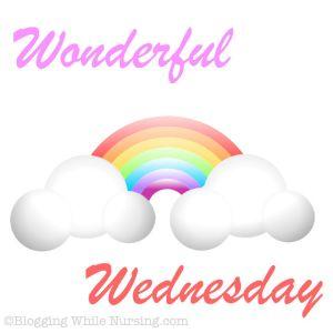 Wonderful Wednesday