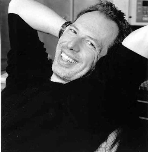 Wonderful Wednesday: Hans Zimmer