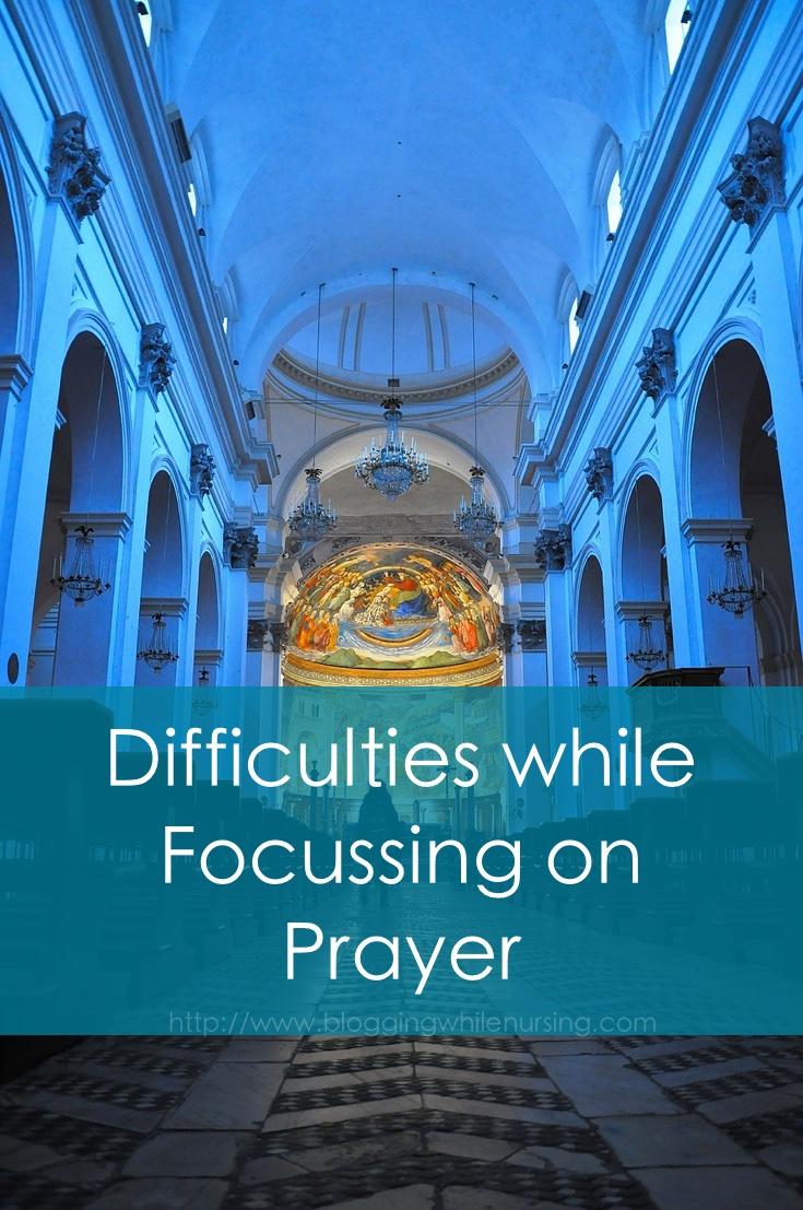 difficulties prayer full