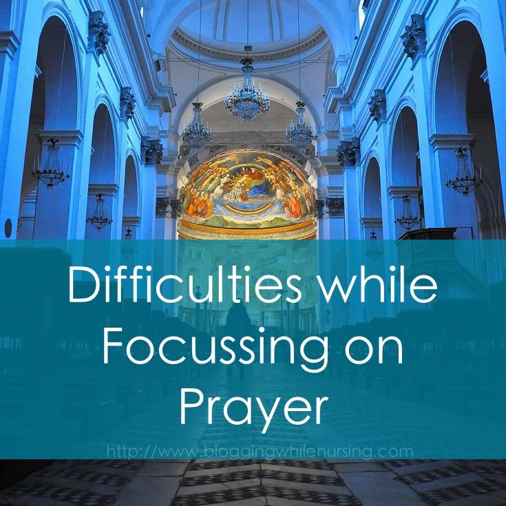 difficulties prayer sq