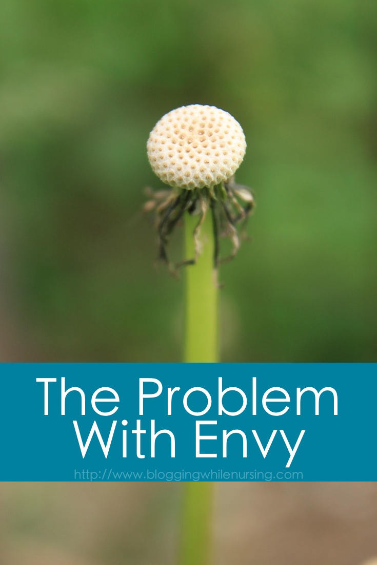 envy problems full