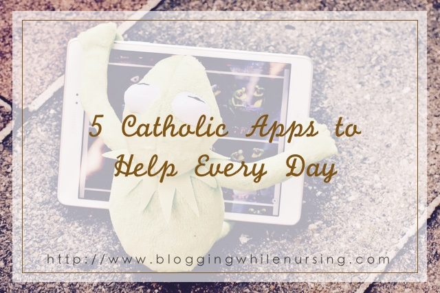 catholic apps prayer