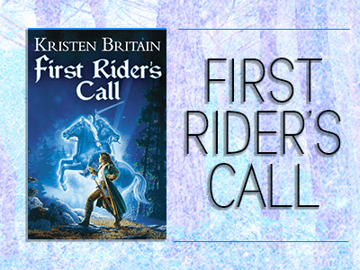 Review: First Rider's Call