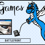 Battlefront Beta - www.bloggingwithdragons.com - Game Review