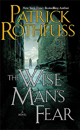 Book Review : The Wise Man's Fear