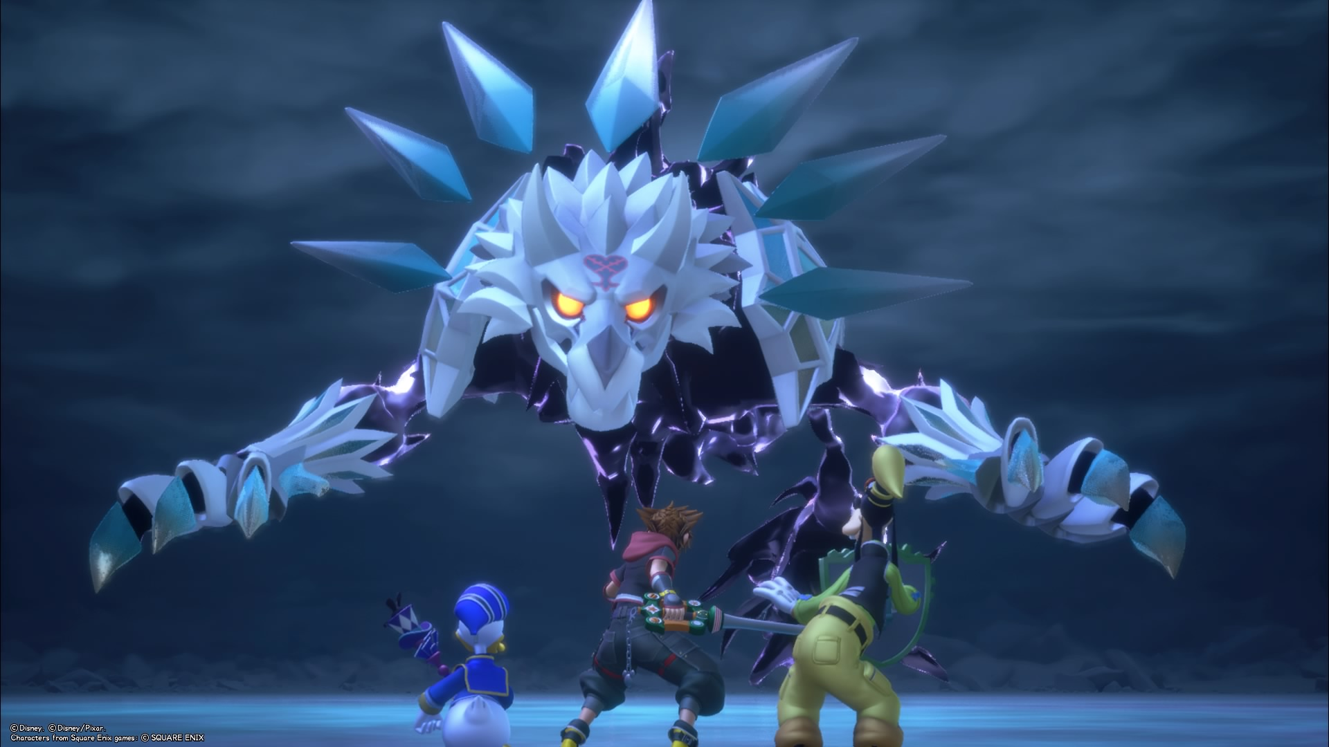 Game Review : Why I Didn't Like Kingdom Hearts 3 - Blogging with Dragons