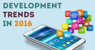 android app development trends in 2016