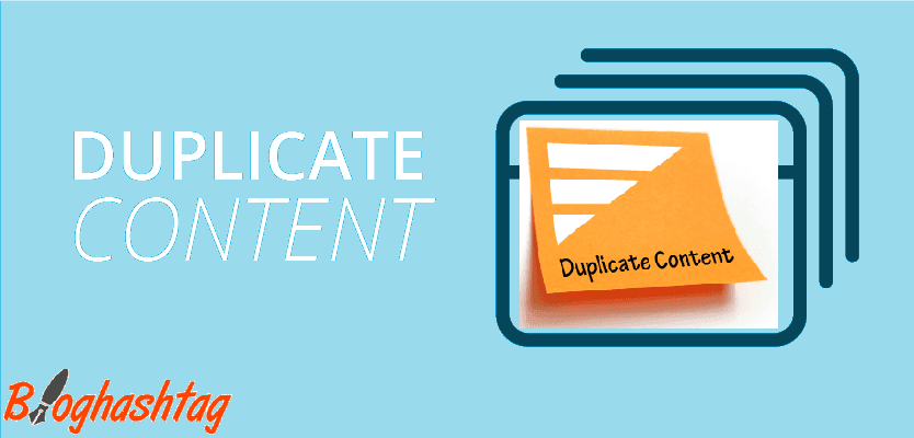 How to check duplicate content?