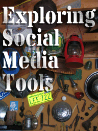 Exploring Social Media article series badge