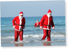 Happy Holidays: Looking Back at the Blog Herald in 2008