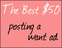 The Best $50 I Ever Spent on My Blog: Part 2
