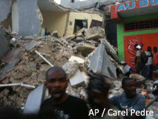 What Can Bloggers Do to Help Haiti?