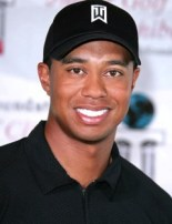 Tiger Woods Joins Twitter