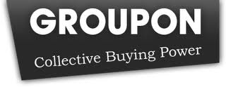 Groupon - Social Buying Website Logo