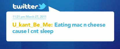Kraft Mac & Cheese Fan Powered Commercial Airs On Conan