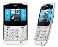 HTC ChaCha Smartphone