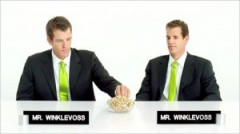 Winkelvoss Brothers - Wonderful Pistachios Commercial