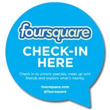 Foursquare Note