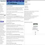 Blog Herald May 2003