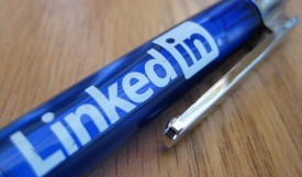 "LinkedIn Launches ""Follow Company"" Button"
