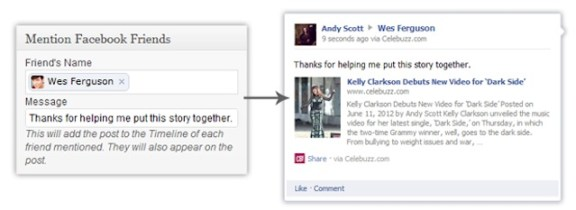 Facebook announces WordPress Integration