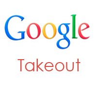 """Google """"Takeout"""" App Now Lets Users Fuse Multiple Accounts Into One"""