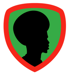 Black History Month Foursquare Badge
