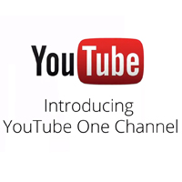 YouTube 'One Channel' Redesign Now Available For All Users
