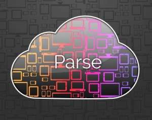 Facebook and Parse