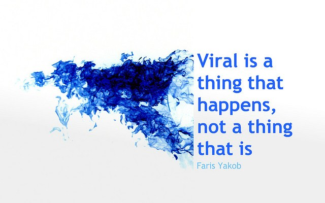 How to Write a Post That Goes Viral