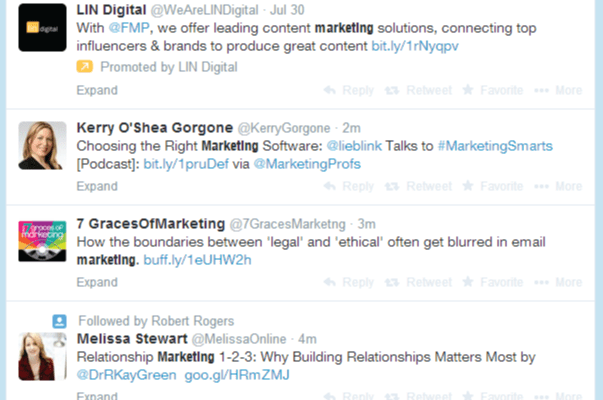 This Common Practice & Mindset May be Sabotaging Your Online Marketing Efforts