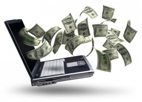 monetize personal blog